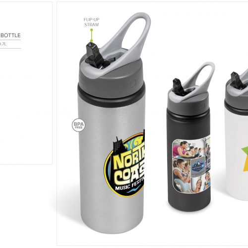 NAUTILIS WATERBOTTLE