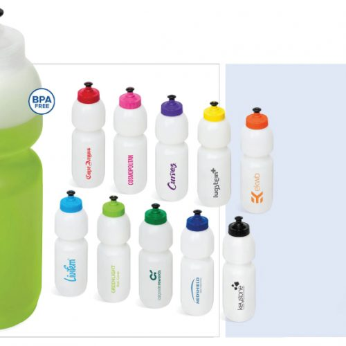 ALPINE WATER BOTTLE