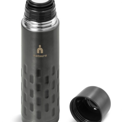 BINARY 500ML DOUBLE WALL FLASK