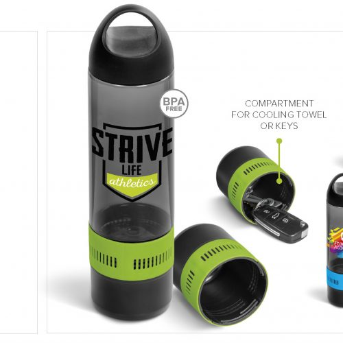 BANDIT GYM WATERBOTTLE