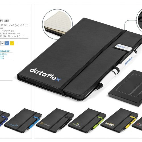 CENTURY USB NOTEBOOK