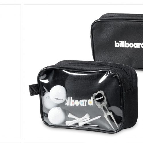 GARY PLAYER MULTI PURPOSE BAG