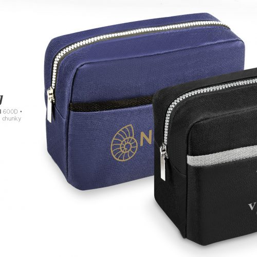 LANGHAM TOILETRY BAG