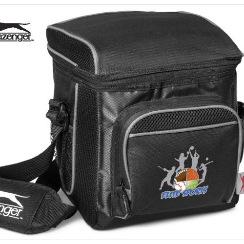 SLAZENGER COMPETITION 12 CAN COOLER