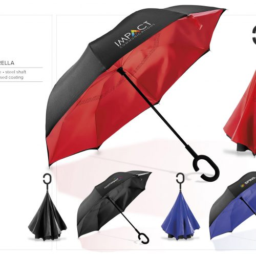 GOOD LUCK UMBRELLA