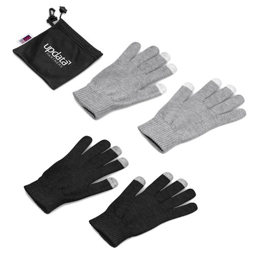 NORWICH TOUCHSCREEN GLOVES